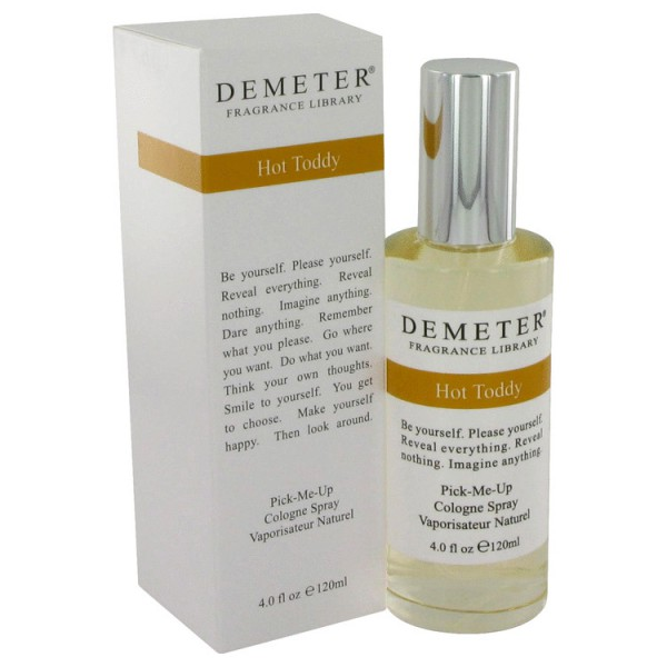 demeter fragrance library hot toddy