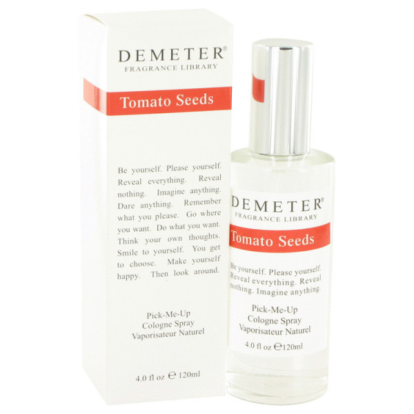demeter fragrance library tomato seeds
