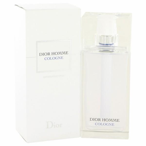 Dior Homme Christian Dior Cologne Spray 125ml Sobelia