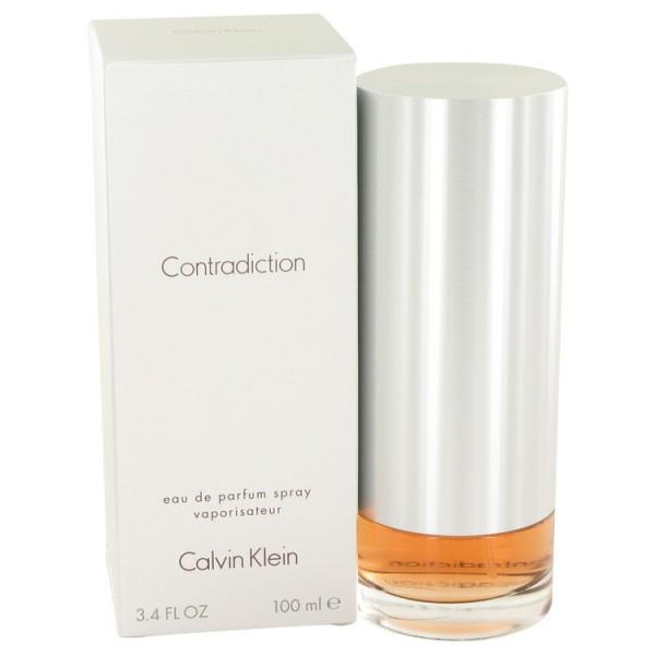 Perfume Contradiction Klein Calvin Calvin Klein Mujer Perfume Contradiction gfY6b7y