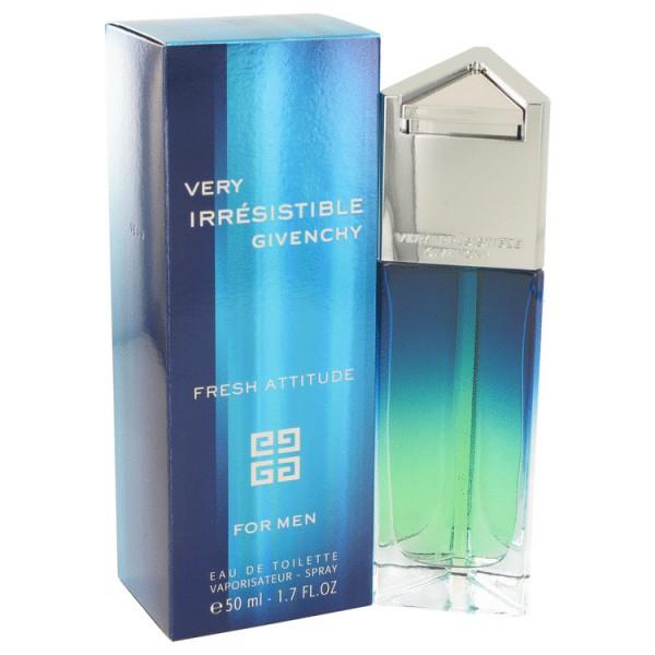 59f62dab0a4 Parfum Very Irresistible Fresh Attitude