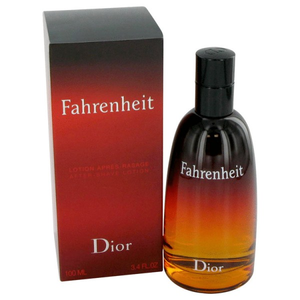 Fahrenheit Christian Dior After Shave Lotion 100ML - Sobelia 093b1b3f4daa