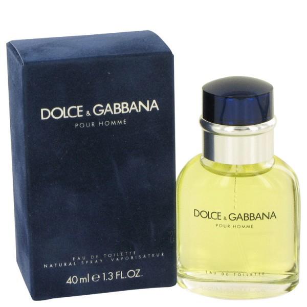 Dolce   Gabbana Pour Homme Dolce   Gabbana Eau de Toilette Spray ... eda26b24b9bb