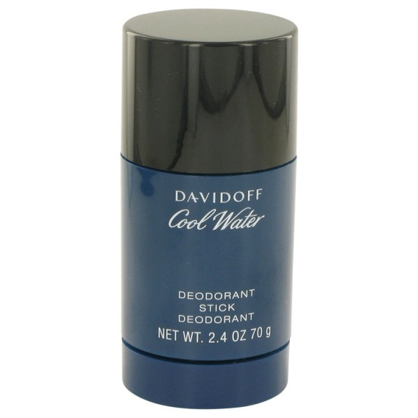 Cool Water Davidoff Deodorant Men 70 G Sobeliacom