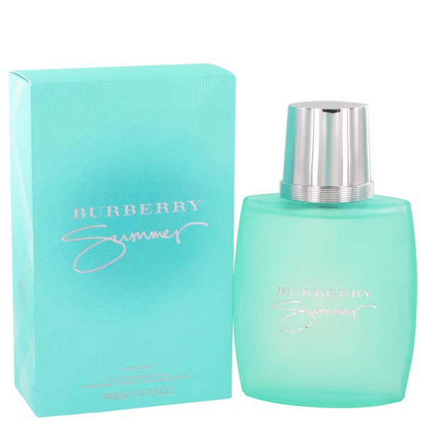 d0bc158af8a Burberry Summer Eau De Toilette Men 100 ML - Sobelia.com