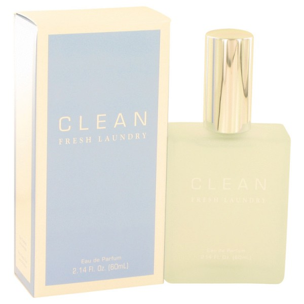 Clean Fresh Laundry Clean Eau De Parfum Spray 60ml Sobelia