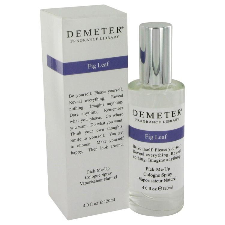 demeter fragrance library fig leaf
