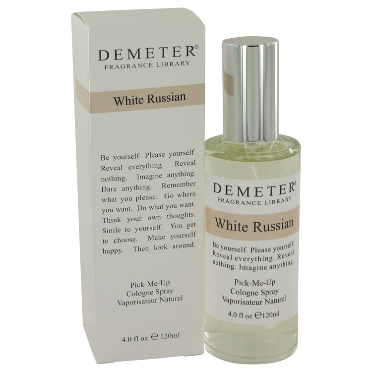 demeter fragrance library white russian