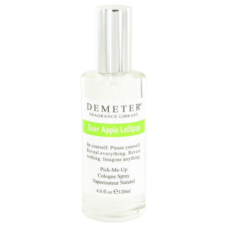 demeter fragrance library sour apple lollipop