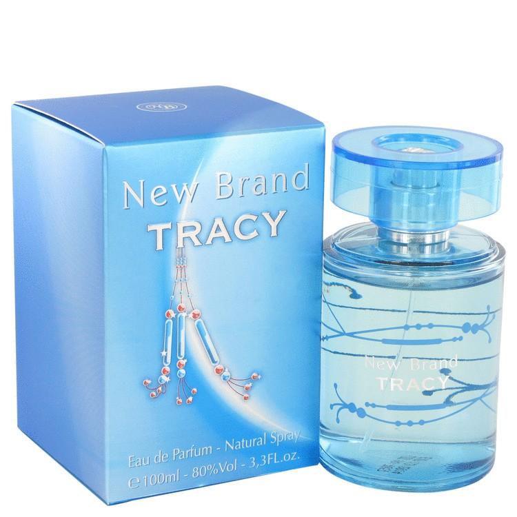 new brand tracy