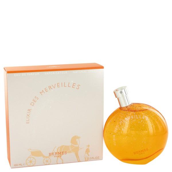 Elixir Des Merveilles Hermès Eau De Parfum Vrouwen 100 Ml