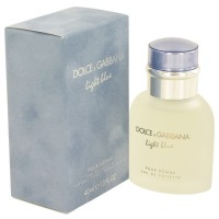 Light Blue Pour Homme - Dolce & Gabbana Eau de Toilette Spray 40 ML