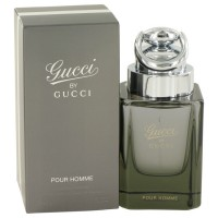 Gucci By Gucci Pour Homme - Gucci Eau de Toilette Spray 50 ML