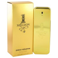 1 Million - Paco Rabanne Eau de Toilette Spray 100 ML