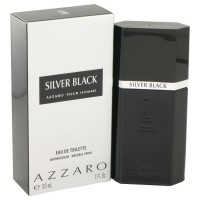 Silver Black  - Loris Azzaro Eau de Toilette Spray 30 ML