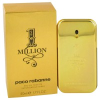 1 Million - Paco Rabanne Eau de Toilette Spray 50 ML