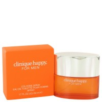 Happy For Men - Clinique Eau de Toilette Spray 50 ML