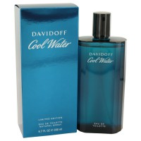 Cool Water Pour Homme - Davidoff Eau de Toilette Spray 200 ML