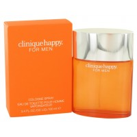 Happy For Men - Clinique Eau de Toilette Spray 100 ML