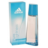 Adidas Pure Lightness - Adidas Eau de Toilette Spray 50 ML