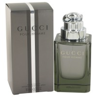 Gucci By Gucci Pour Homme - Gucci Eau de Toilette Spray 90 ML