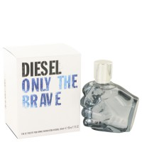 Only The Brave - Diesel Eau de Toilette Spray 50 ML
