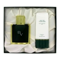 Duc De Vervins - Houbigant Gift Box Set 120 ML