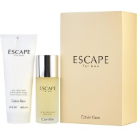 Escape Pour Homme - Calvin Klein Gift Box Set 100 ML