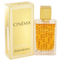 Cinema De Yves Saint Laurent Eau De Parfum Spray 35 Ml Pour Femme