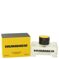 Hummer - Hummer Eau de Toilette Spray 125 ML