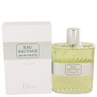 Eau Sauvage - Christian Dior Eau de Toilette Spray 200 ML