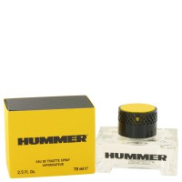 Hummer - Hummer Eau de Toilette Spray 75 ML