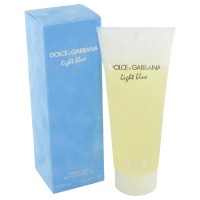 Light Blue Pour Femme - Dolce & Gabbana Shower Gel 200 ML