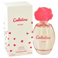 Cabotine Rose - Parfums Grès Eau de Toilette Spray 100 ML