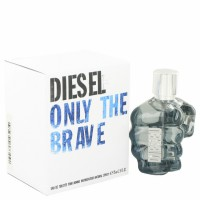Only The Brave - Diesel Eau de Toilette Spray 75 ML