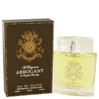 Arrogant - English Laundry Eau de Toilette Spray 100 ML