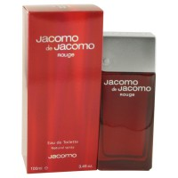 Jacomo De Jacomo Rouge - Jacomo Eau de Toilette Spray 100 ML