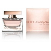 Rose The One - Dolce & Gabbana Eau de Parfum Spray 75 ML