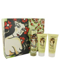 Love & Luck - Christian Audigier Gift Box Set 50 ML