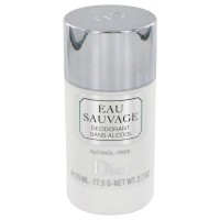 Eau Sauvage - Christian Dior Deodorant Stick 75 ML
