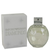 Emporio Armani Diamonds - Giorgio Armani Eau de Toilette Spray 100 ML