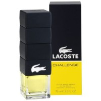 Lacoste Challenge - Lacoste After Shave 90 ML