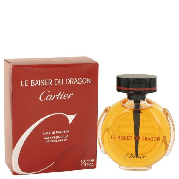 Le Baiser Du Dragon - Cartier Eau de Parfum spray 100 ML