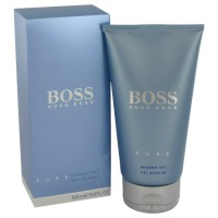 Boss Pure - Hugo Boss Shower Gel 150 ML