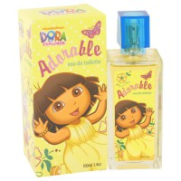 Dora Adorable - Marmol & Son Eau de Toilette Spray 100 ML