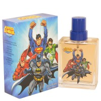 La Ligue Des Justiciers - Justice League Eau de Toilette Spray 100 ML