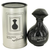Dalimix Black - Salvador Dali Eau de Toilette Spray 100 ML