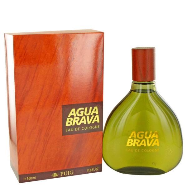 Agua Brava - Antonio Puig Colonia 350 ML