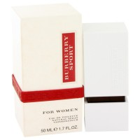 Burberry Sport - Burberry Eau de Toilette Spray 50 ML