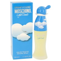 Cheap & Chic Light Clouds - Moschino Eau de Toilette Spray 50 ML